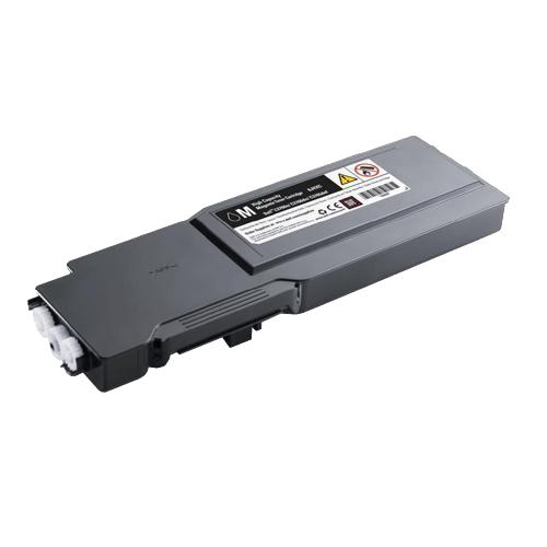 Dell toner C3760n/C3760dn/C3765dnf magenta (3K)
