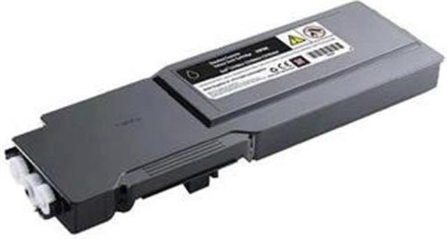 Dell toner C3760n/C3760dn/C3765dnf černý (7K)