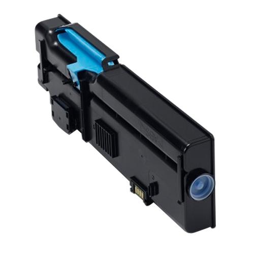 Dell toner C2660dn/C2665dnf tyrkysový (1,2K)