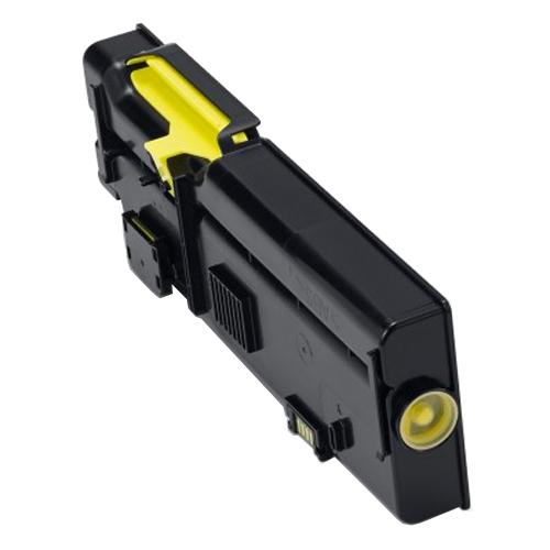 Dell toner C2660dn/C2665dnf žlutý (4K)