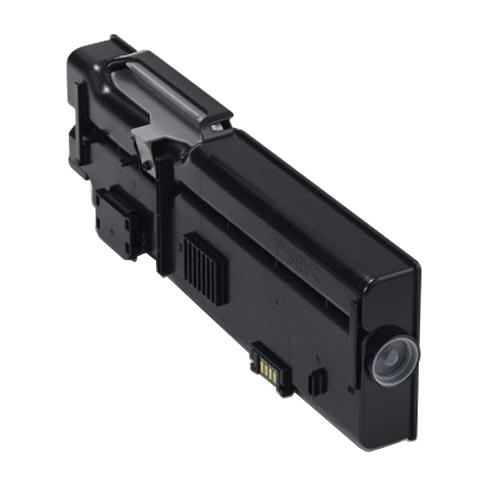 Dell toner C2660dn/C2665dnf černý (6K)