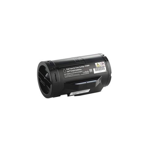 Dell toner S2810dn/S2815dn/H815dw černý (3K)