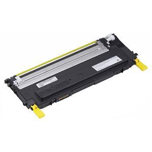 DELL toner 1230/1235cn Yellow (1000 stran)