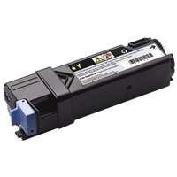 DELL toner 2150cn/cdn/2155cn/cdn Yellow 2.5K