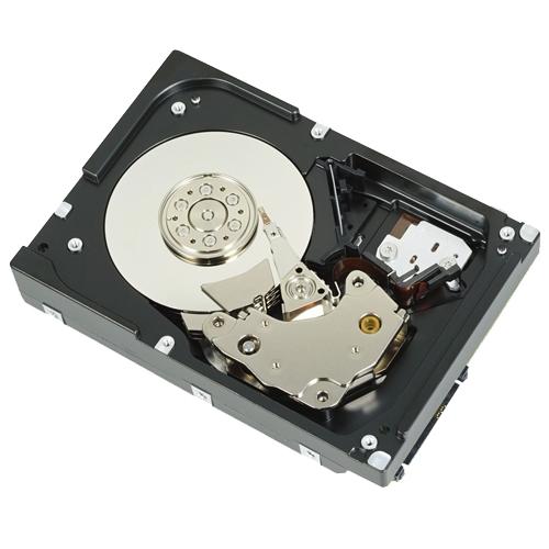 DELL HDD 2.5'' 600GB SAS 10K HotPlug/6Gbps, 11G/12G