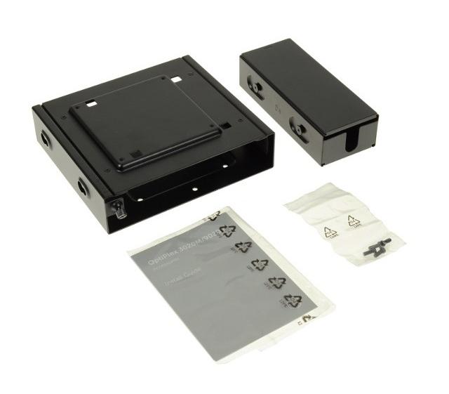 Dell držák Dual VESA pro PC OptiPlex 3050/3060 Micro