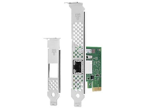 HP Intel Ethernet I210-T1 PCIe NIC