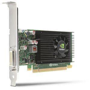 HP NVIDIA NVS 315 1GB PCIe x16 1xDMS-59 (2x DVI)