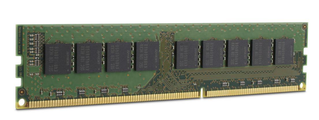 HP 4GB (1x4) DDR3-1866 ECC RAM Unbuff z420/620/820