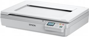Epson WorkForce DS-50000N,  A3, 600 DPI, Lan