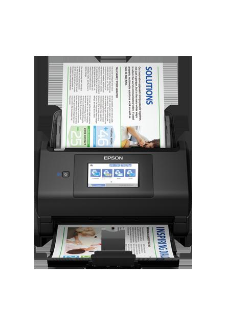 Epson WorkForce ES-580W - B11B258401