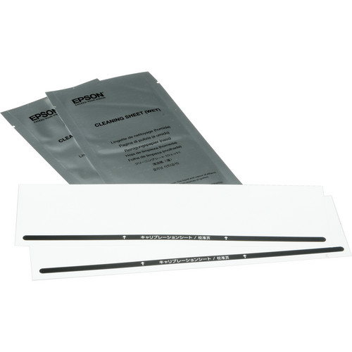 Accessory Kit for Workforce DS-30
