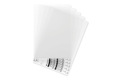 EPSON Carrier Sheet