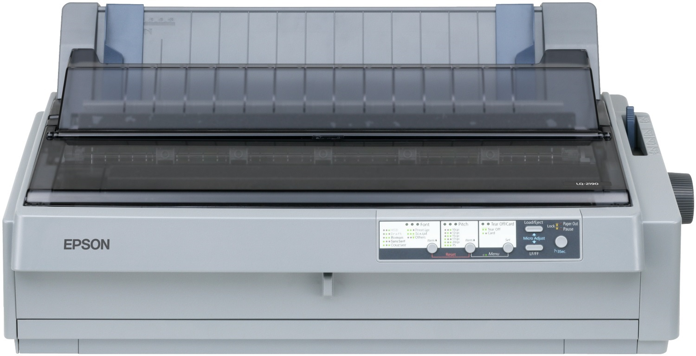 EPSON LQ-2190N, A3, 24 jehel, 576 zn/s, 5+1 kopií