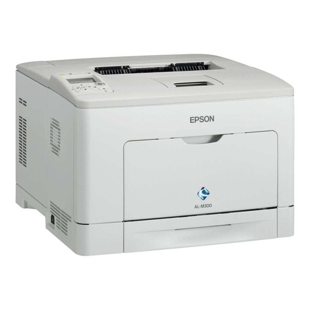 Epson WorkForce AL-M300DN 35ppm, Lan, Duplex