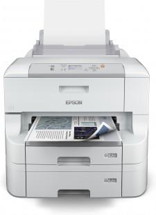EPSON WorkForce Pro WF-8090DTW (220V)