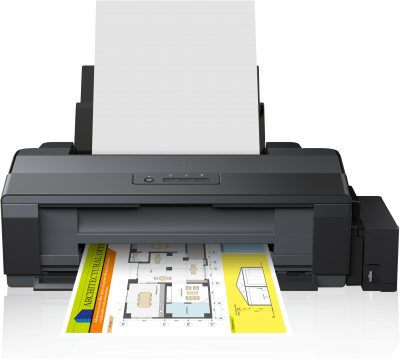 EPSON L1300, A3+, 30 ppm, 4 ink ITS