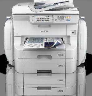 Epson WorkForce Pro WF-R8590DTWF (220V)