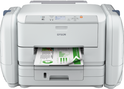 EPSON WorkForce Pro WF-R5190DTW Flex