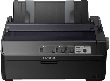 EPSON FX-890IIN, 9 jehel, USB,LAN,25 000 h