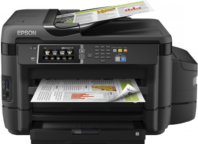 EPSON L1455, A3, 4800x1200 dpi, 32/20 ppm, Wifi