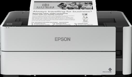 EPSON EcoTank M1140, A4, 35 ppm, mono