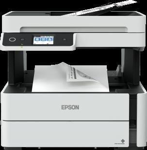 EPSON EcoTank M3140, A4, 39 ppm, mono