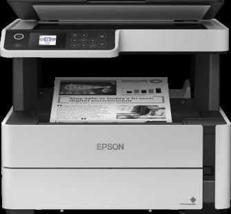 EPSON EcoTank M2170, A4, 39 ppm, mono