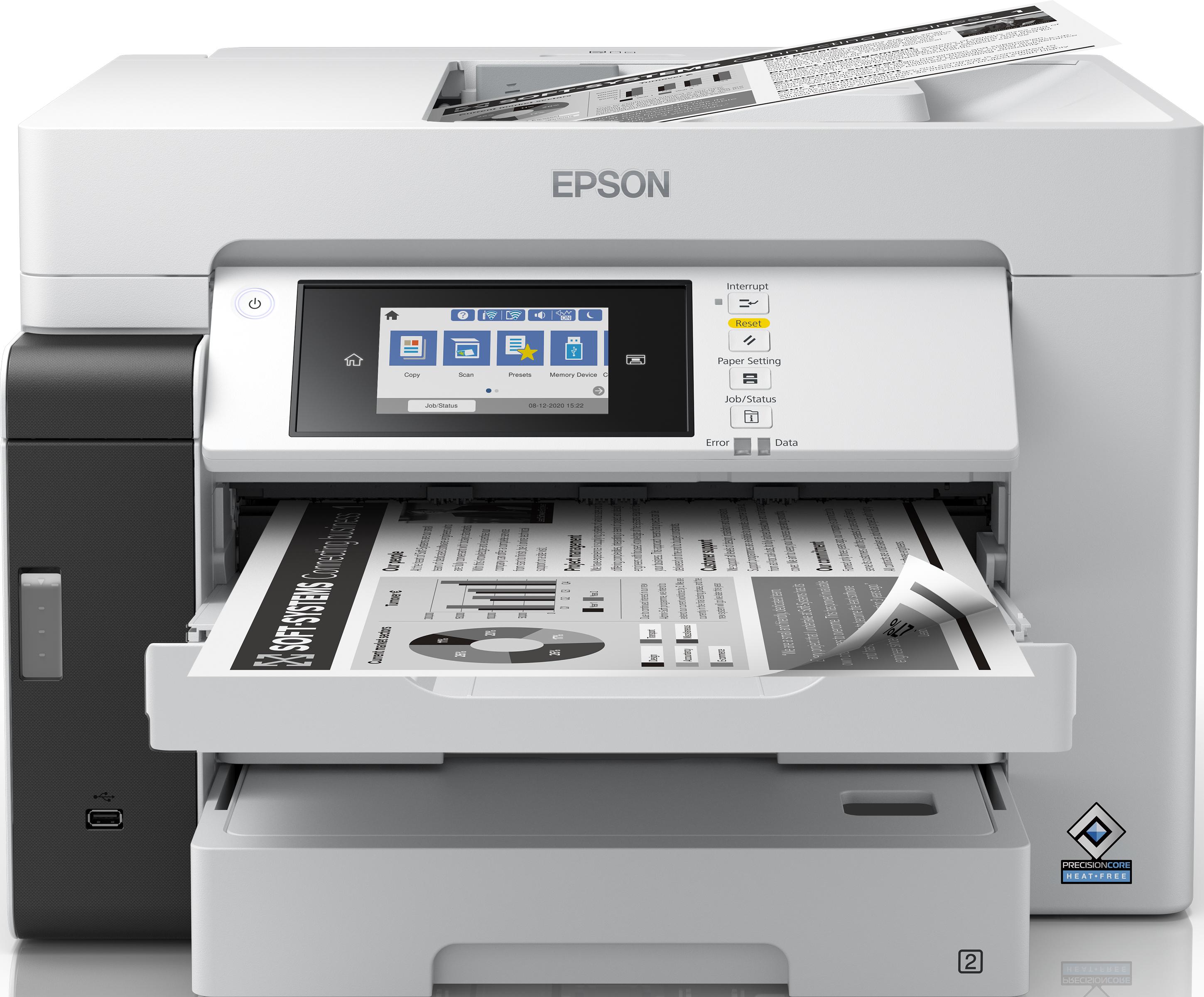 Epson EcoTank Pro M15180