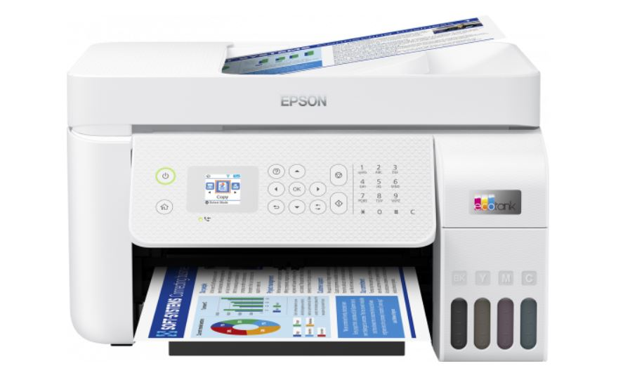 Epson EcoTank L5296 - C11CJ65404