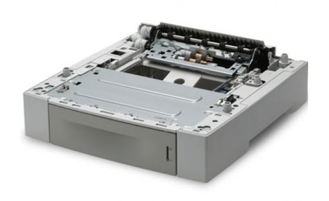 550 sheet paper tray pro M4000