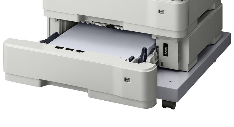 Epson 500-sheet paper cassette pro M8100DN