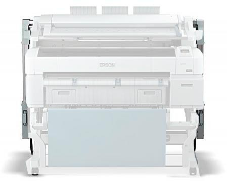 MFP Scanner stand 36