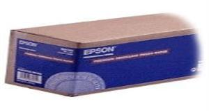 Premium Semigloss Photo Paper Roll (250), 44''x30,5 - C13S041643