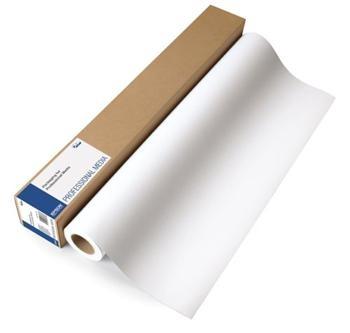 Singleweight Matte Paper Roll, 24