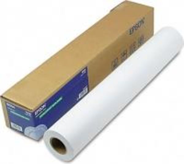 Singleweight Matte Paper Roll, 44