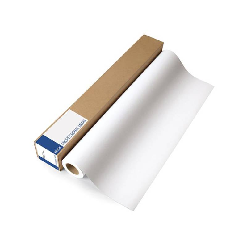 Commercial Proofing Paper Roll, 24'' x 30,5 m