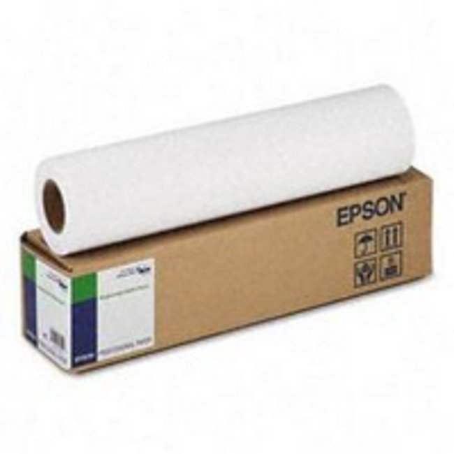 Premium Semimatte Paper Roll (250), 16
