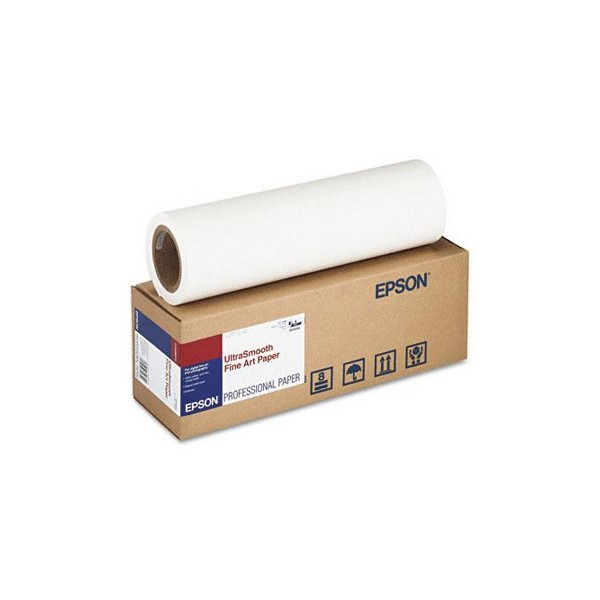 Epson Traditional Photo Paper 17