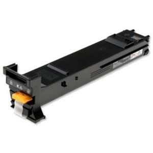 EPSON High Cap. Toner Cartr. Black AL-CX28DN