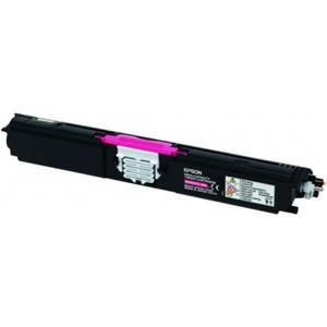 EPSON magenta toner C1600 / CX16 2700 stran