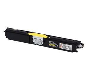 EPSON žlutý toner C1600 / CX16 1600 stran