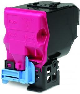 Toner Cartridge Magenta pro Epson AL-C3900 6K