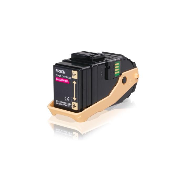 EPSON Magenta toner AL-C9300N  7,5K