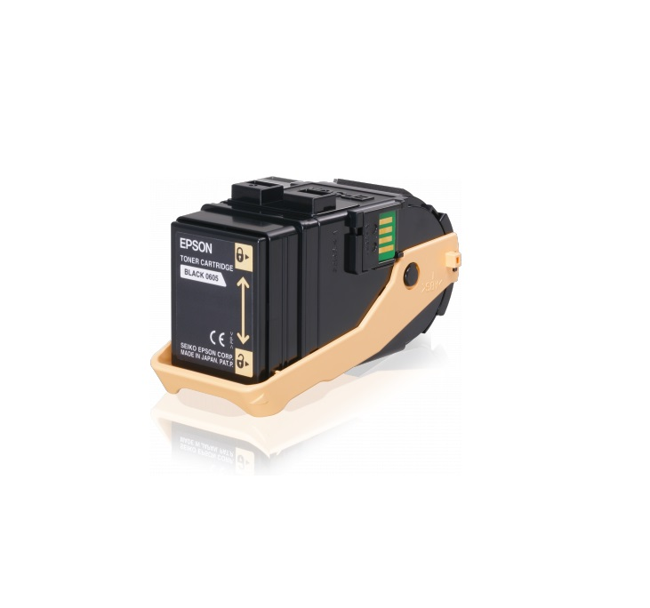EPSON Black toner AL-C9300N  6,5K