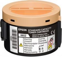 EPSON Toner black pro AL-M1400, 1000str.