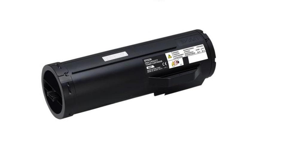 EPSON AL-M400 Standard Toner Cartridge 12K