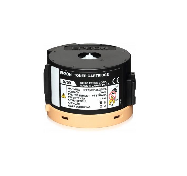 EPSON Toner černý pro AL-M200/MX200, 2500str