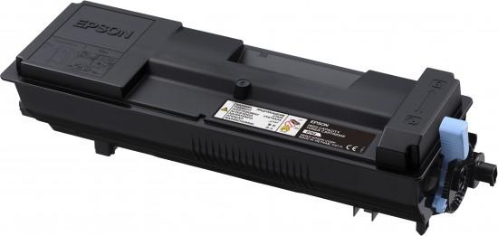 Epson toner cartridge Black pro AL-M8100, 21700 s.