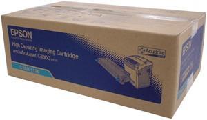 Toner C3800 cyan high capacity